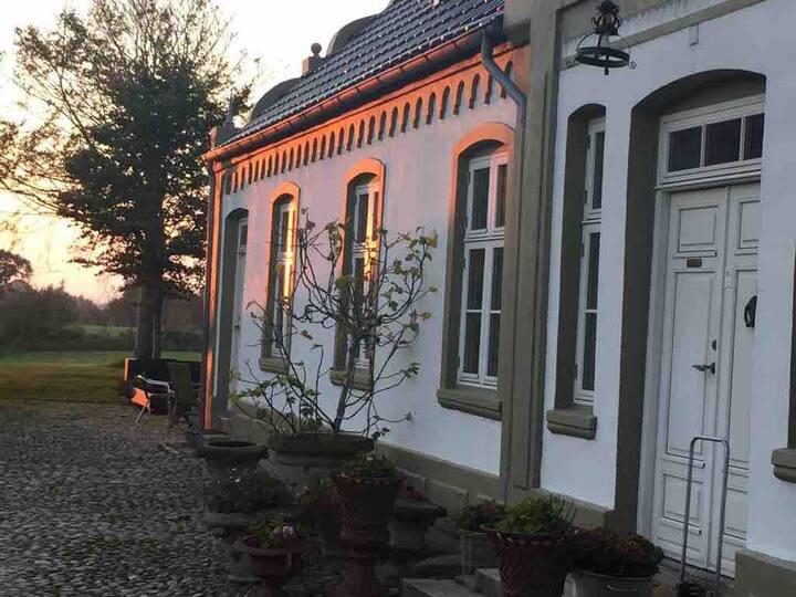 Charmerende lejlighed tæt på Legoland, Billund