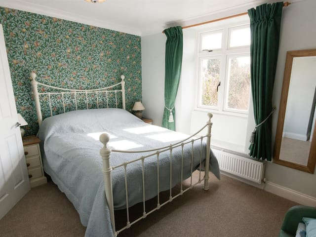 Double Room at The School House