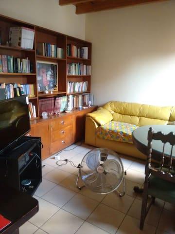 Apartamento en pleno de centro de Mendoza - Mendoza