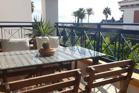 DOUBLE PRIVATE - Playas de Vera - Apartament