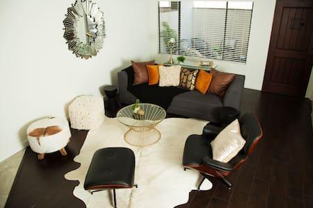 Modern Style Condo (Near LAX), 3bdrm/2.5bth - Hawthorne - Ortak mülk