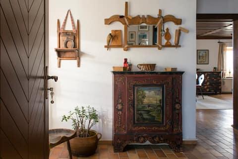 Landhaus Blumauer - Casa de vacaciones Southeast Styria