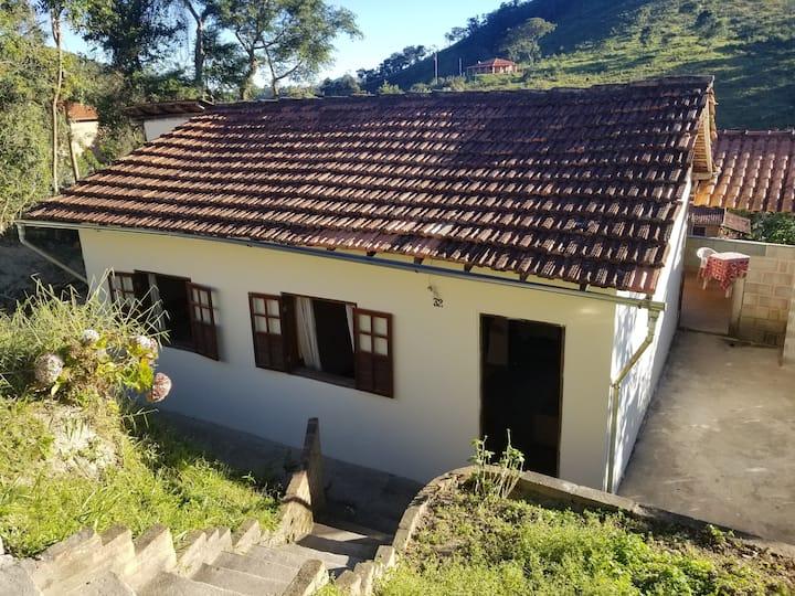 Casa da Bárbara Fortes