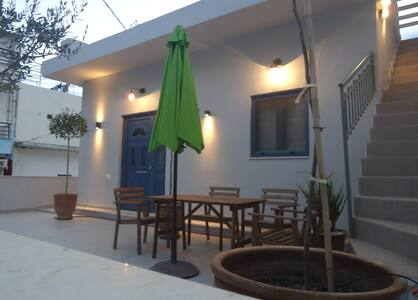Charming house Nirea in oldtown - Agia Galini - Haus