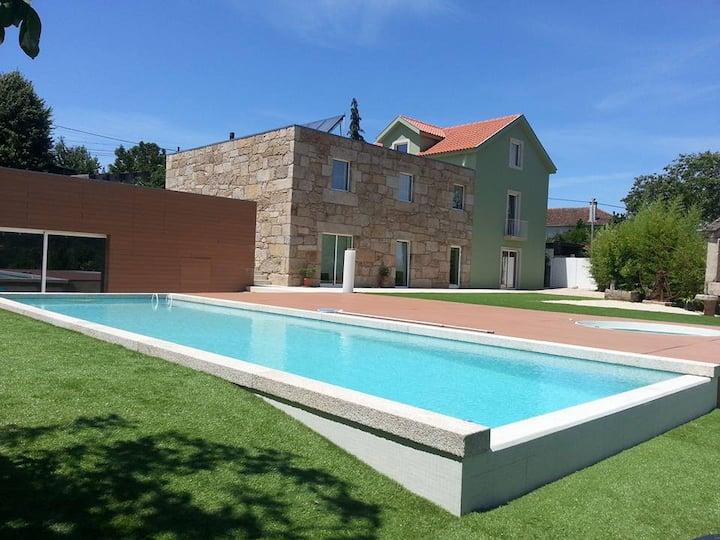 Casa do Real -Turismo Espaço Rural