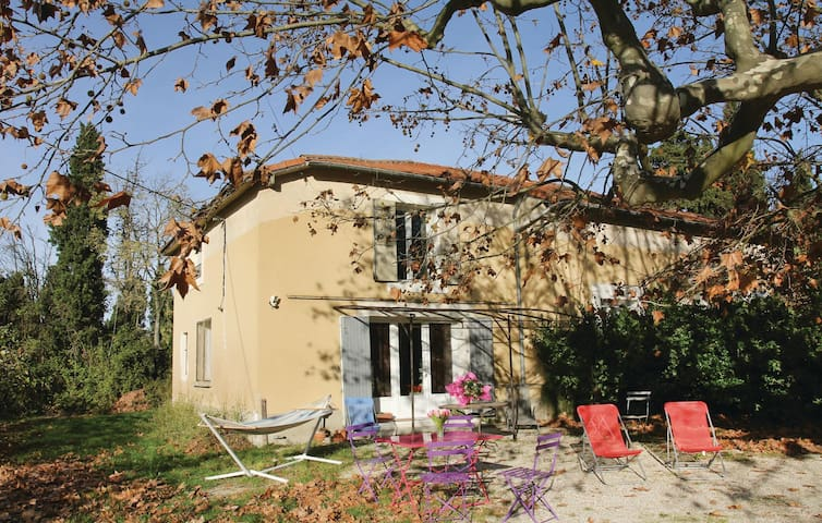Terraced house with 2 bedrooms on 82 m² in St. Remy de Provence