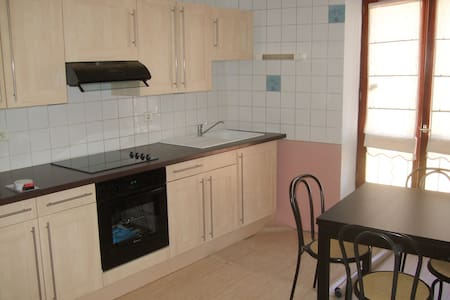 Appartement 1 chambre dans centre historique - Draguignan