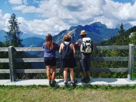 Dolomites: Maison confortable/ Maison confortable