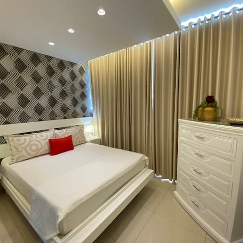 Green Palace Hotel Room, Couple Bed (MATRIMONIAL)
