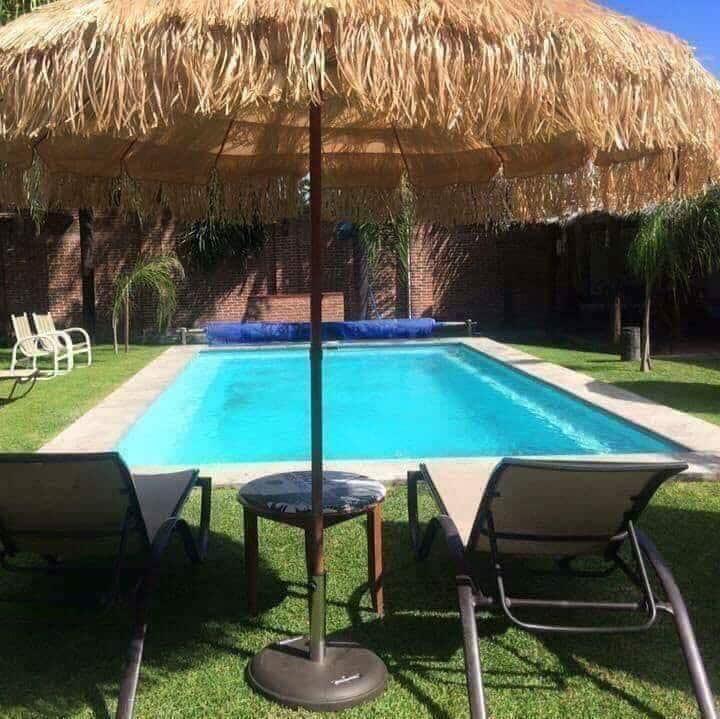 Hermosa casa 12 personas, Roca Azul, Jocotepec.
