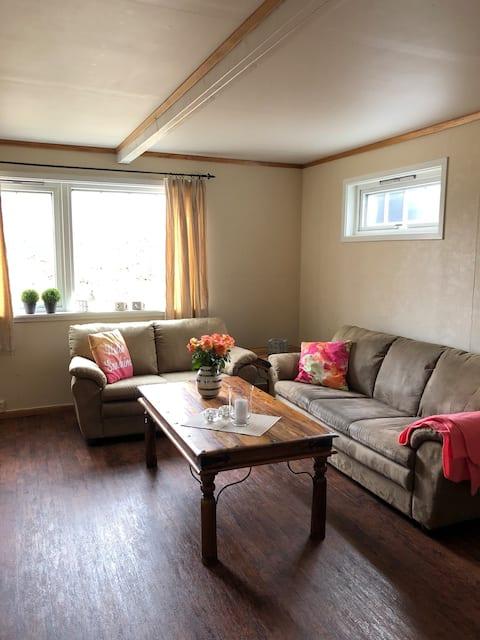 Charming apartment rentals at Geilo