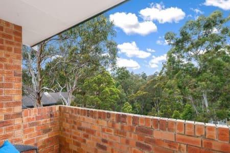 2 Bed'm Apt & Pool, Macqaurie Park - Macquarie Park