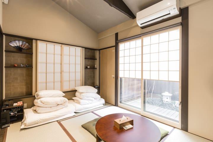 Shiki Homes | SEN 千 (live like a local)