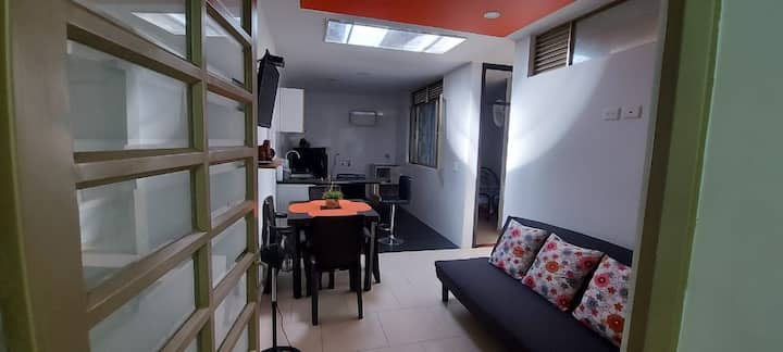apartamento centro de anapoima