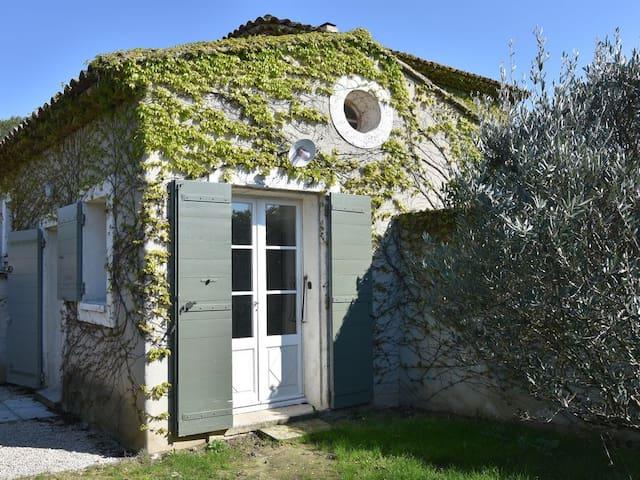 Charmante Maison indépendante avec jardin