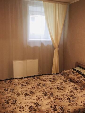 Уютная 2к.квартира в историческом центре г.Мурома.