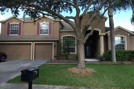 Gated, family-friendly community. - Windermere - House