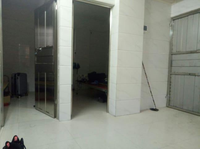 套间有厅有卫生间 - Гуанчжоу