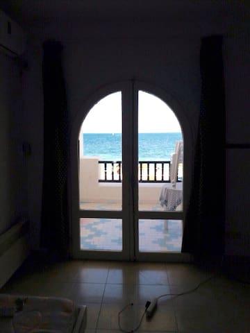 Port el Kantaoui vue mer 3nuits minimum