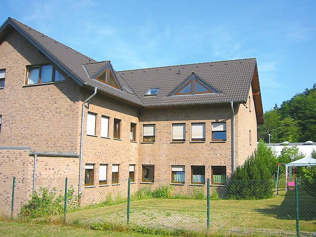 3-room apartment 80 m² Ferienapartments Adenau for 5 persons in Adenau - Adenau - Daire