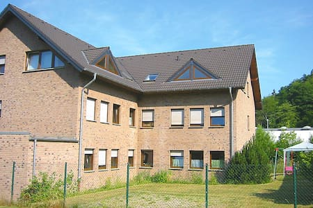 3-room apartment 80 m² Ferienapartments Adenau for 5 persons in Adenau - Adenau - Huoneisto