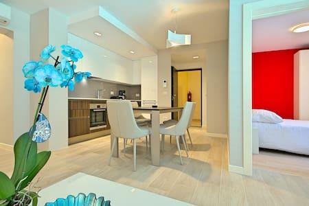 Luxury apartment Piazza exclusive 1 - Poreč