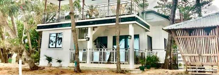 Entire/Beach House, Sibonga cebu