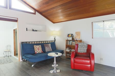The Cottage - Mill Valley - Guesthouse