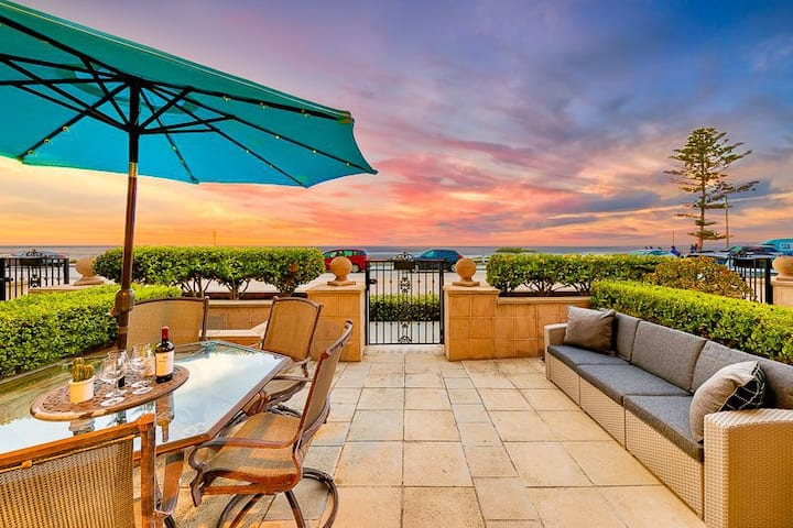 15% OFF DEC - La Jolla Village Oceanfront - Elegance Awaits You!