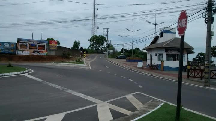 Casa para temporada, Guanabara, Anchieta/ES