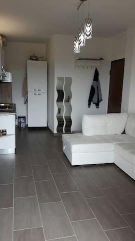 Семейный отдых у моря / Appartamento mare