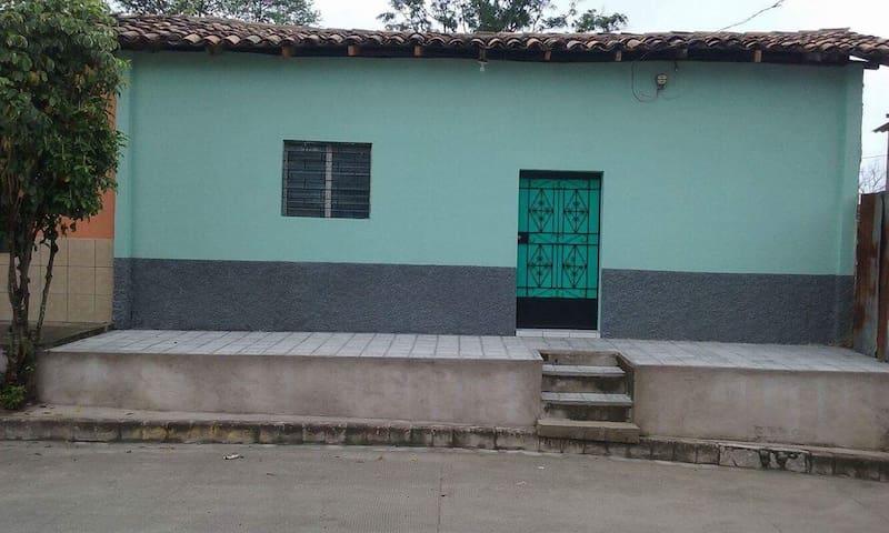 """The """" C """" House ( Guest House )   La Casa   """" C """""""
