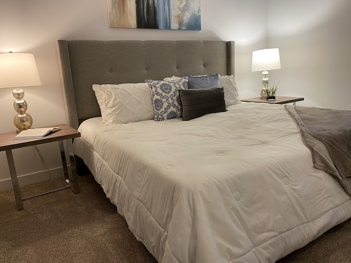 Beautiful, Exclusive, Modern & New 1BR Apartaments