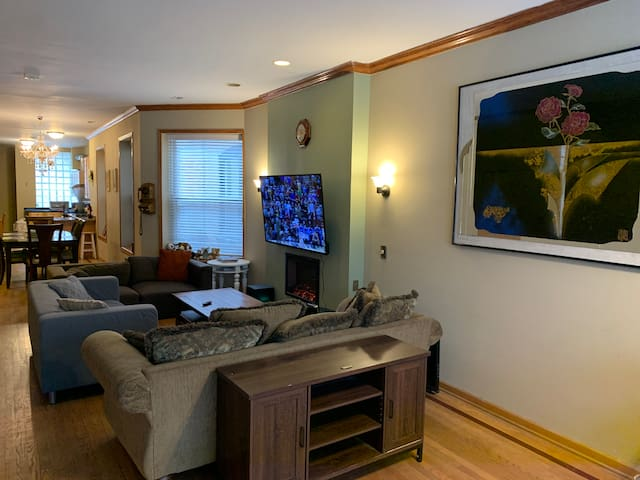 Private room near IIT, McCormick PL, free parking