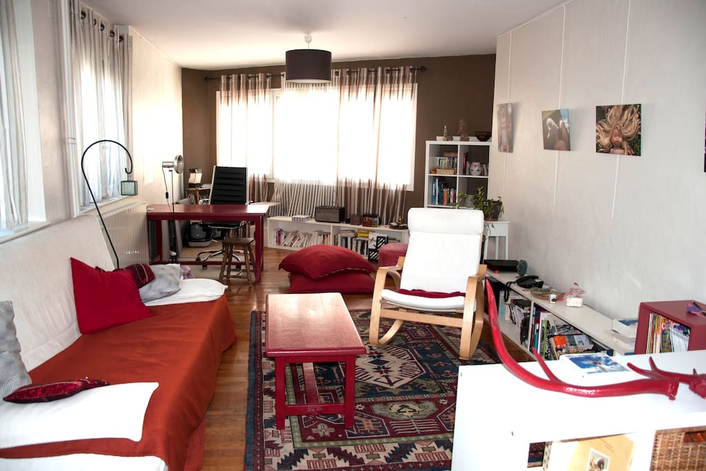 Room in dijon center city appartements louer dijon for Appartement atypique dijon louer