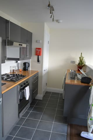 Cosy double room in Finsbury Park - London - Apartment