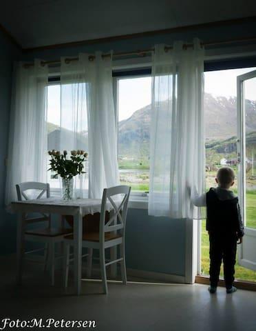 Jetmund Guesthouse