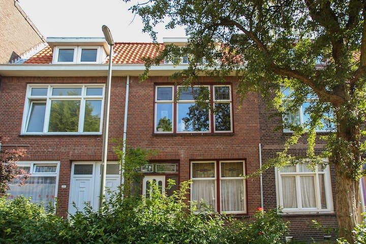 Familie pension in schiedam  - Schiedam - Casa