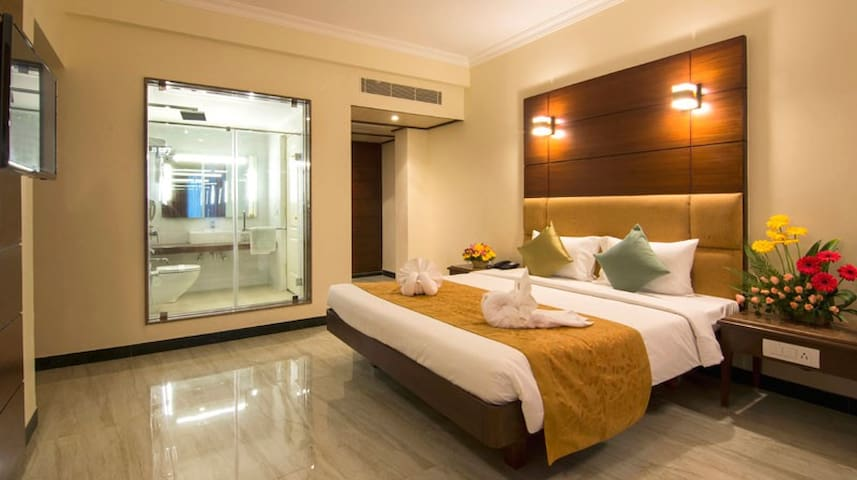 Your Perfect Stay in Pondicherry