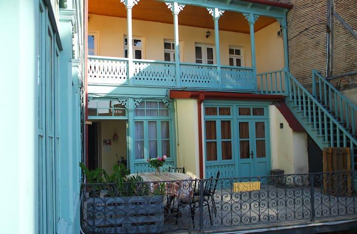 Nino's hostel