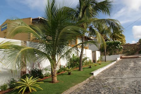 HOTEL OCEAN IMPERIUM - 帕纳米林 (Parnamirim) - 精品酒店