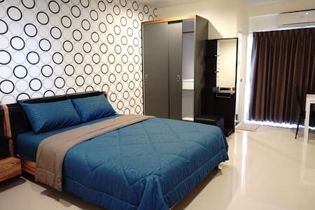 Stylish Room Near BTS - Bangkok