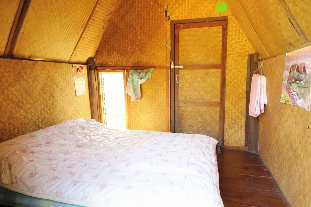 ฺีBungalow 4 (2 people)