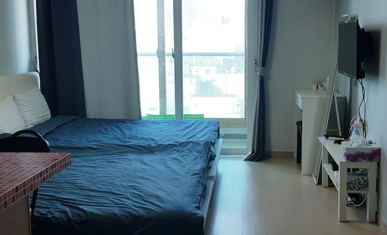 ☆jin house☆전포카페거리 집전체 서면역