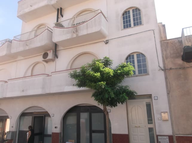 Il Gabbiano - Portopalo di Capo Passero - Apartamento