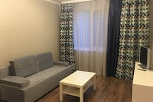 Apartment Welcome to Moscow