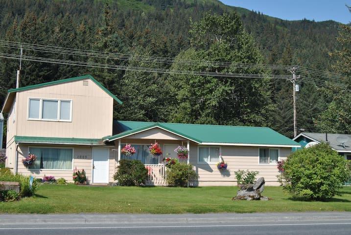 Mountain View apartment - Seward - Apartment