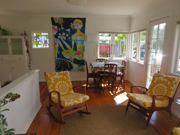 Puriri Cottage - Oneroa - RO