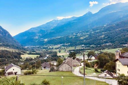 Cò di Nóni, Blenio, Ticino