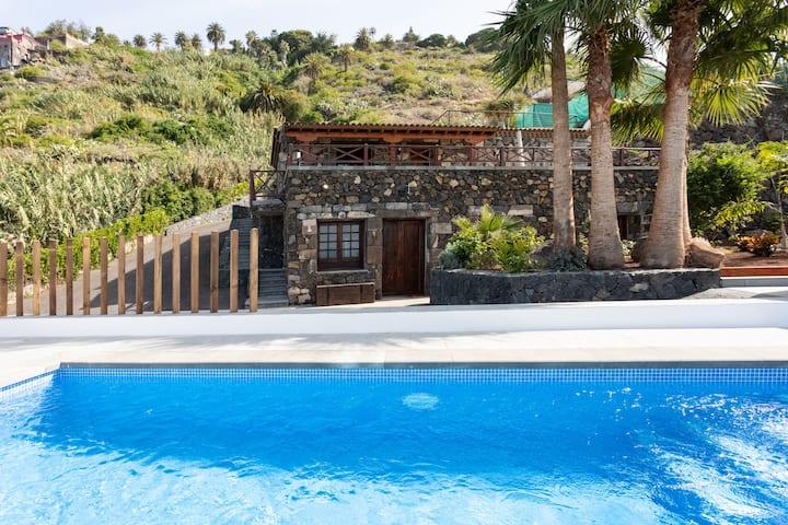 Villa El Riego